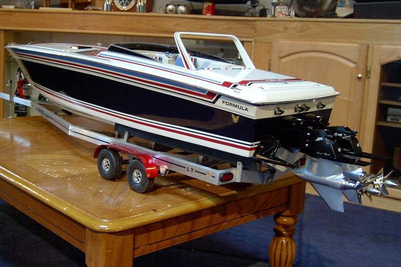 Arrow Shark RC Boat Gallery-Share Your RC Boat Photos With