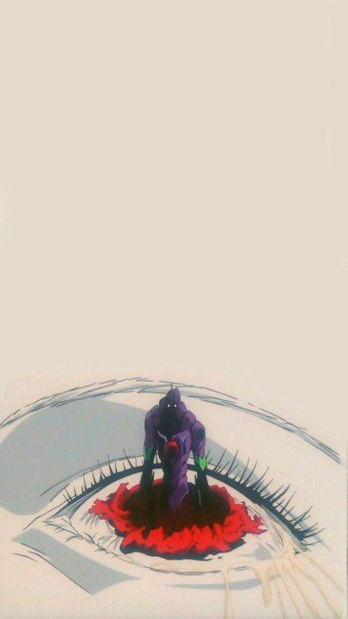 Pin By Rei Altman On Anime Neon Evangelion Evangelion Evangelion Art