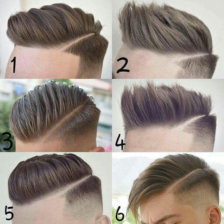 Coupe Cheveux Homme De P G Du Tableau メンズヘア