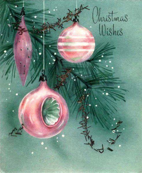 Vintage Tree Christmas Tree Vintages Cards Tree Vintage Xmas Christmas Holidays Free Cl Vintage Christmas Cards Christmas Wallpaper Christmas Art