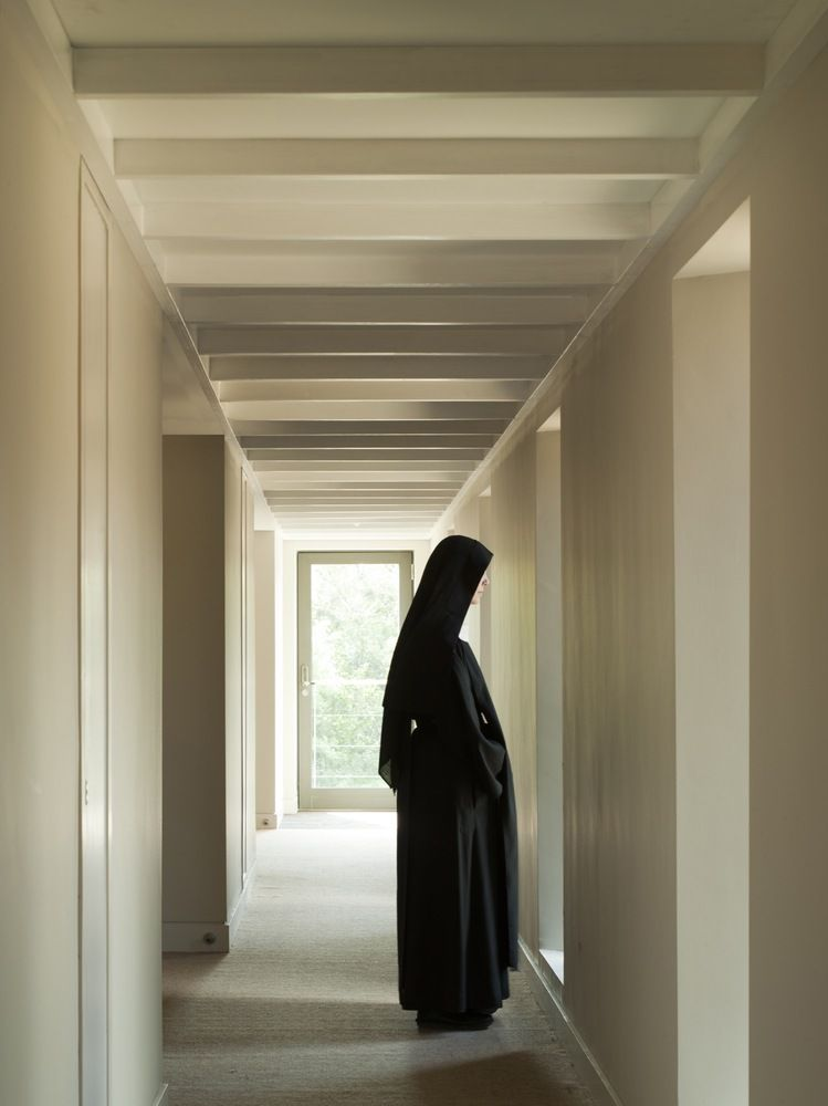 Monasterio Stanbrook,© Peter Cook