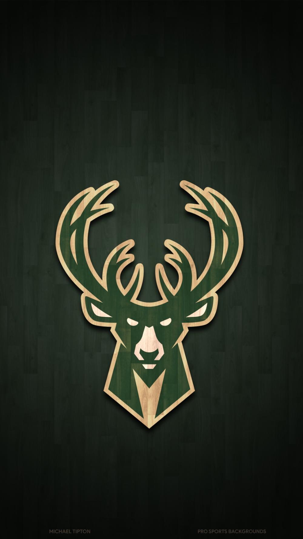 Milwaukee Bucks Wallpapers Pro Sports Backgrounds Milwaukee Bucks Nba Wallpapers Nba Artwork
