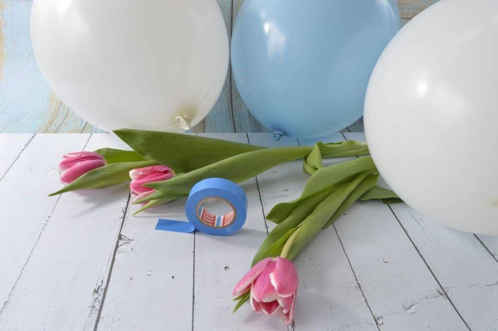 Przygotowujesz Przyjecie Sprawdz Jak Wykonac Pompke Diy Dzieki Ktorej Szybko Nadmuchasz Balony Tesa Tesainspiruje Balon Balony Watering Globe Globe