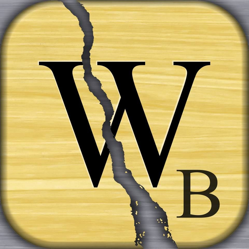 Word Breaker The Ultimate Word Game Cheat App We Even Have An