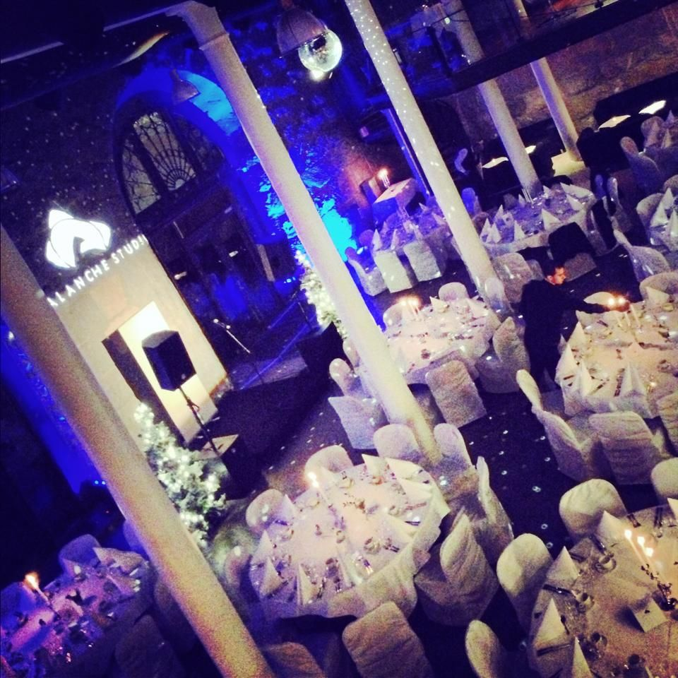 Avalanche Studios Christmas Party 2012. This was a lot of fun :)