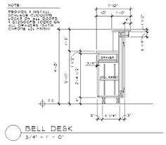 image result for bar counter detail drawing bars pinterest bar