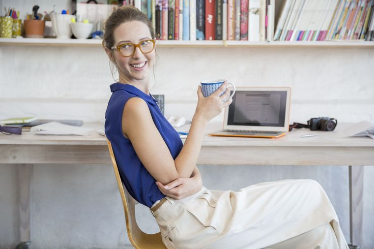 3 Ways to Get to Work At Home