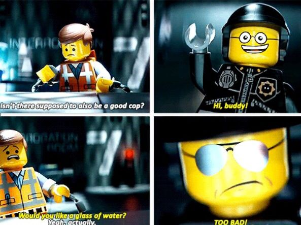 Funny Lego Movie Quotes: YES!!!!!!!!! Favorite Part Of The Movie!