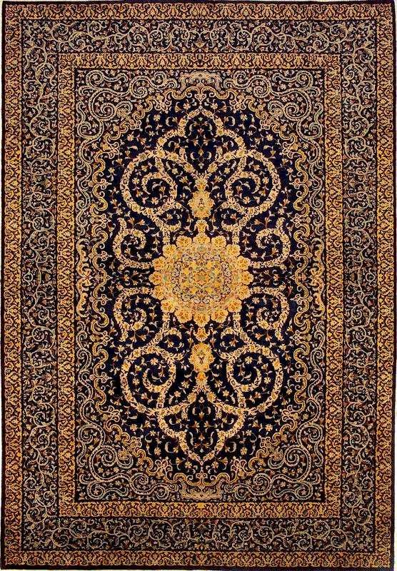 Authentic qum persian rugs google search tapestries for Tapetes orientales