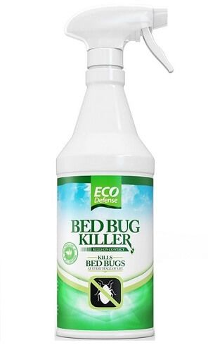 Top 10 Bed Bug Sprays Updated 2019 Buyer Quote S Guide Awesome
