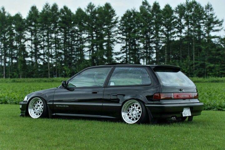 Ef hatch | Honda civic hatchback, Honda hatchback, Honda civic