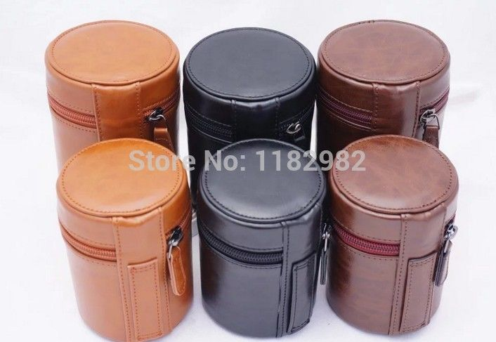 >> Click to Buy << DSLR SLR Camera Lens Barrel Bag for Canon for Nikon Camera Lens Barrel Shockproof #Affiliate