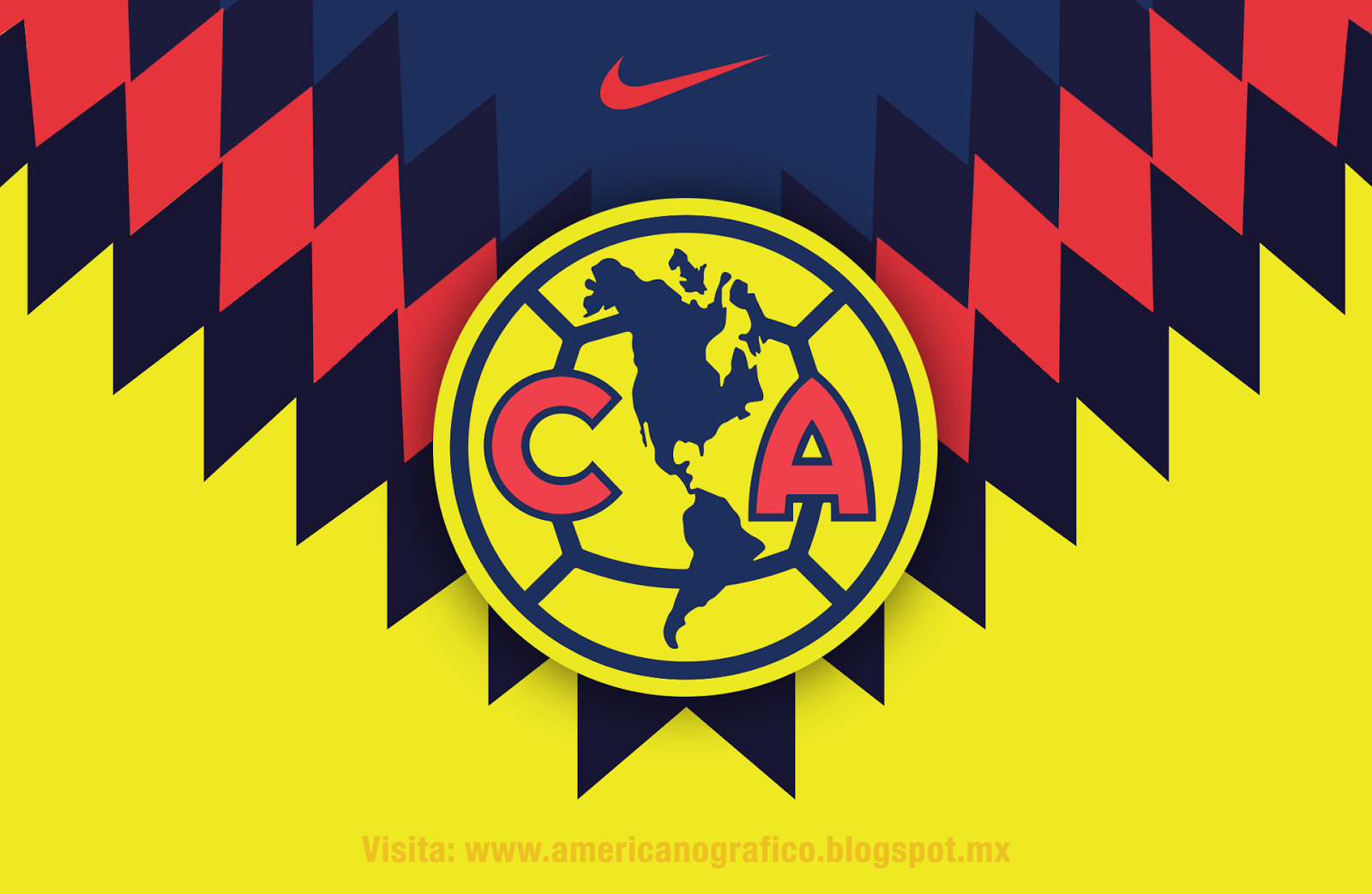 Resultado de imagen para club américa