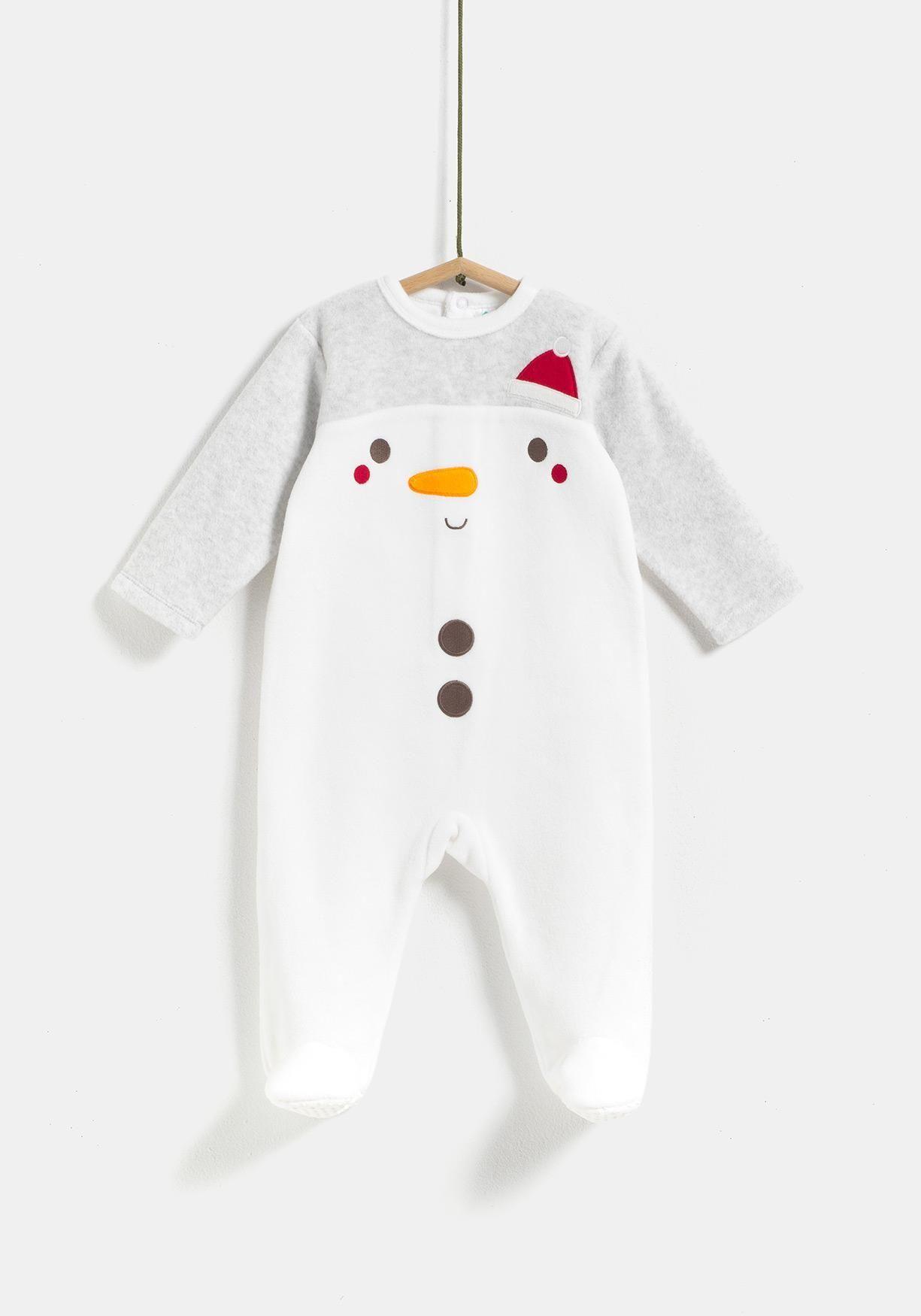 Comprar Pijama manta Navidad TEX. ¡Aprovéchate de nuestros precios y  encuentra las mejores OFERTAS cb26868bdef4