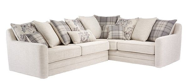Love this sofa from oak furniture land