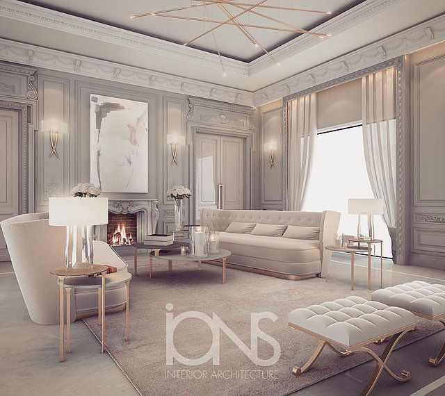 IONS DESIGN Always Looking For Enthusiastic, Energetic