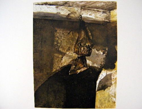 Andrew-Wyeth-Gravure-Print-BELOW-THE-KITCHEN