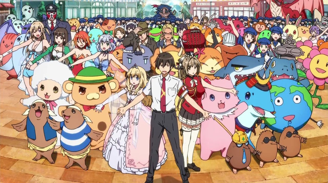 5 Feel Good Anime Worth Watching During The Holidays