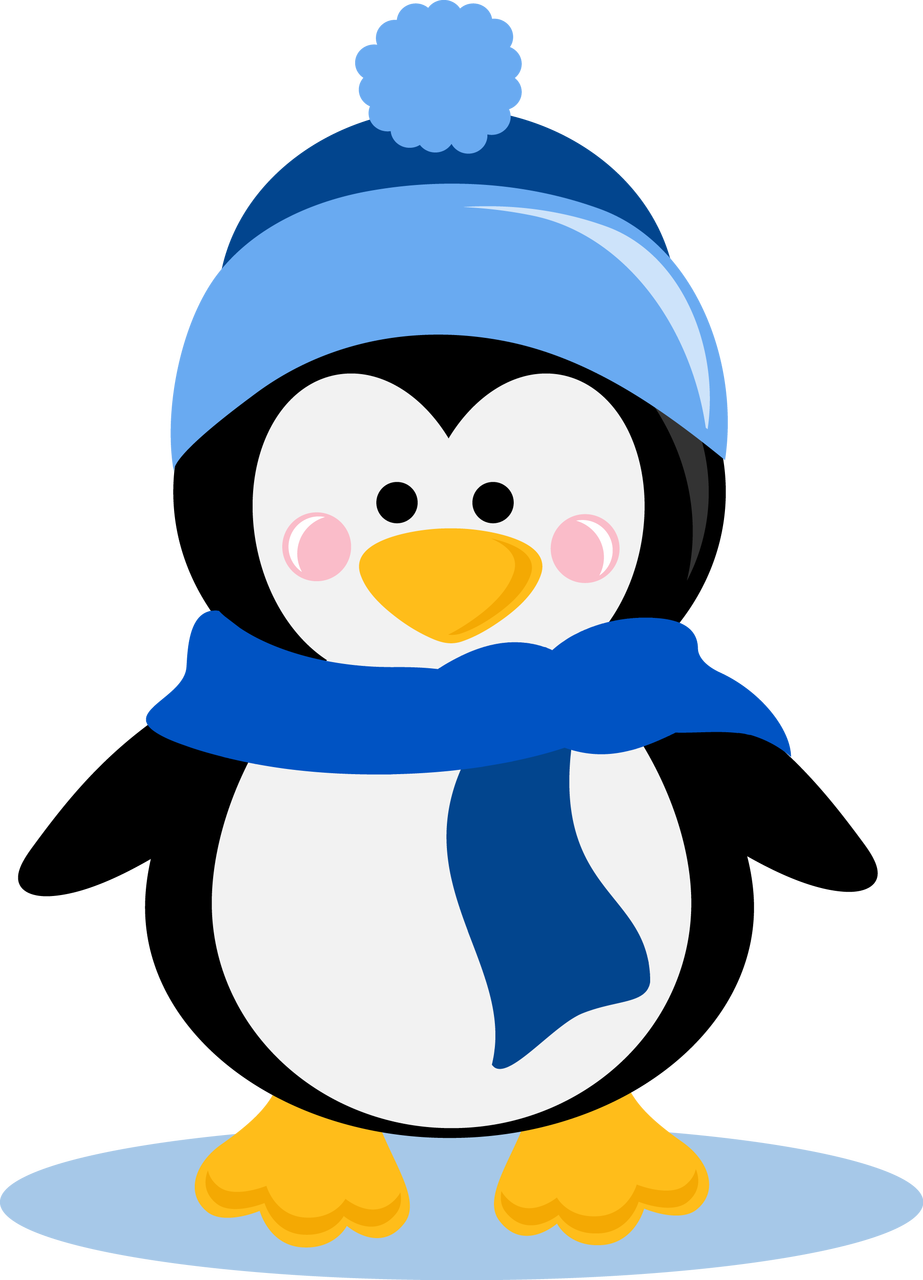 This is a picture of Revered Free Clipart Winter
