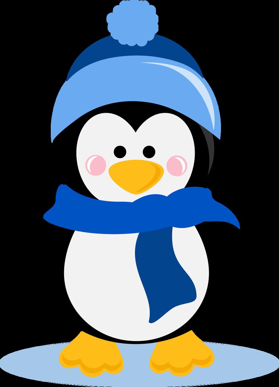 Pinguim Boy Pintura De Natal Tapete Grande De Croche Desenho