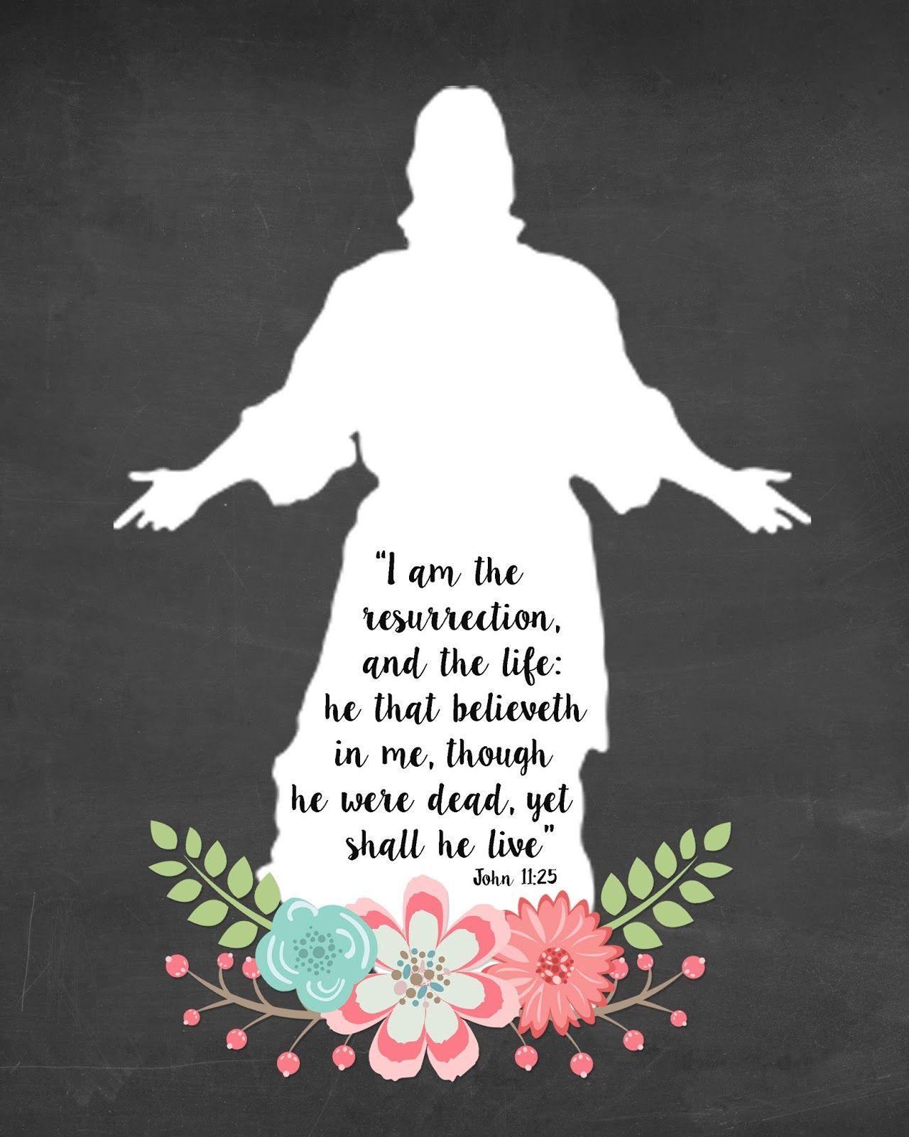 Lds Easter Quotes 3