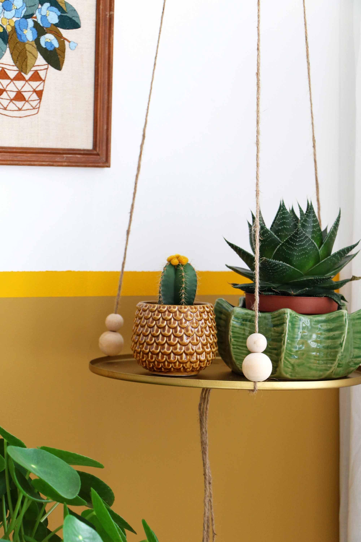 Vt Wonen Wandplank.Diy Zwevende Plank Voor Jouw Urban Jungle Planten Fotografie