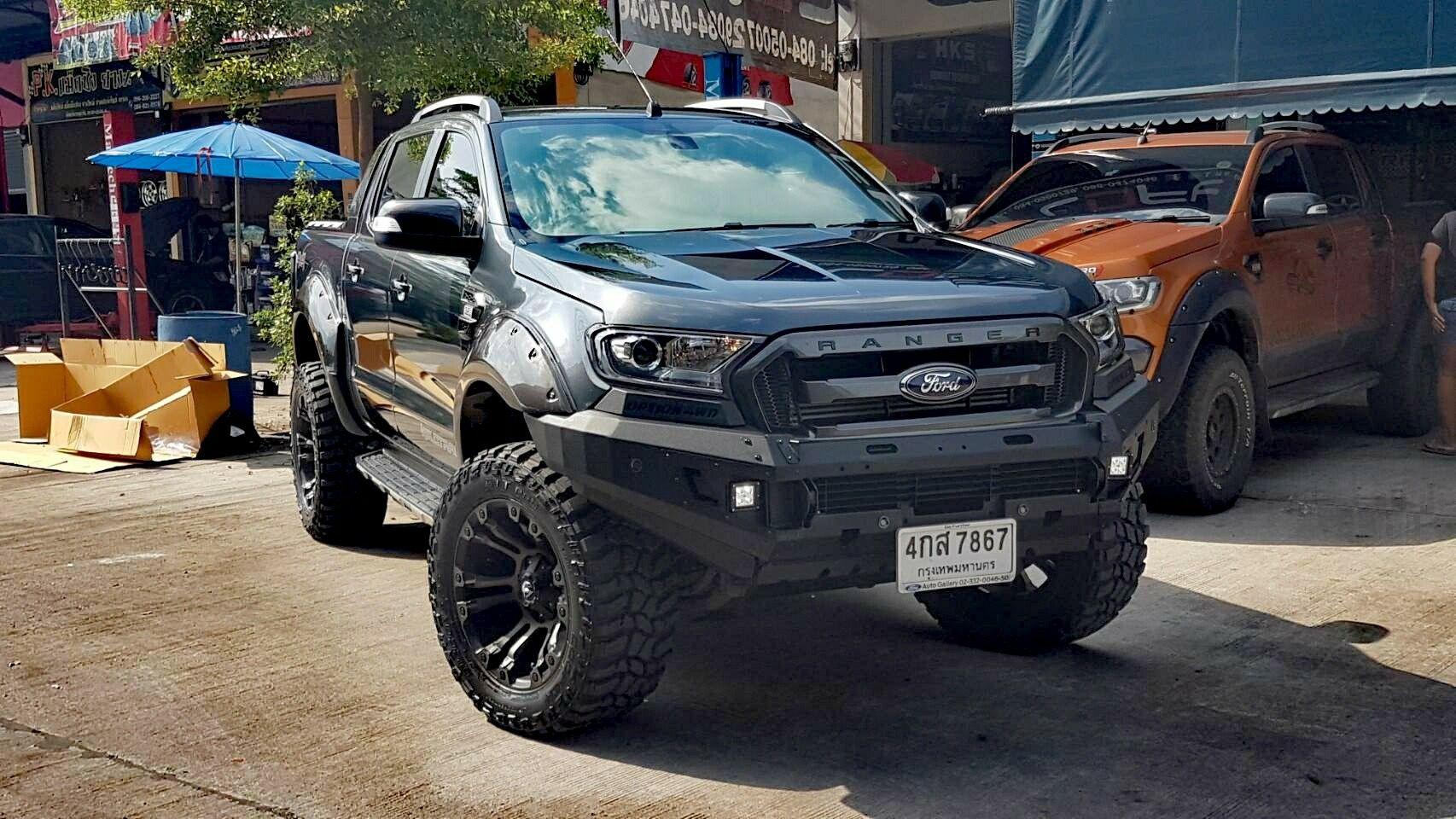 Ranger Carros Legais Projetos De Carros Carros