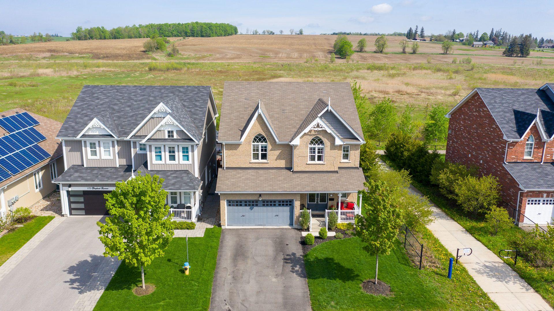 174 Shephard Ave Alliston Ontario House Styles Real Estate Video Virtual Tour