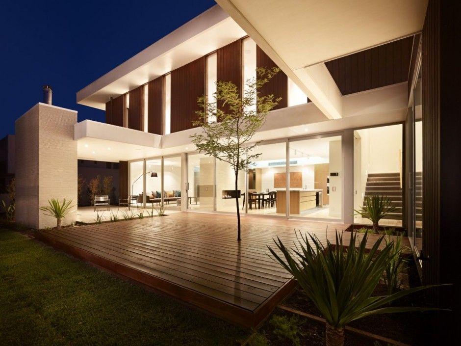Resultado de imagem para InForm & Pleysier Perkins brighton house