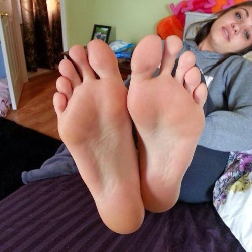 teen feet Sexy girls
