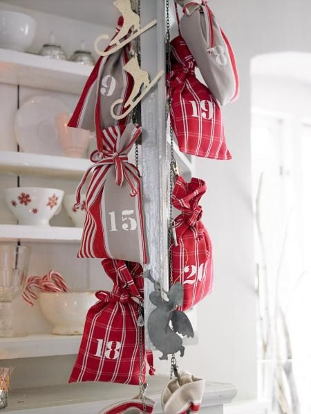 Selbermachen und Bestellen Tolle Deko-Ideen für die Adventszeit   Zuhausewohnen