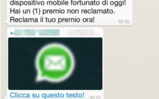 ATTENTI al VIRUS che circola su WhatsApp ATTenti da alcune settimane sta circolando un Virus da WhatsApp, che dice di avervi iscritti al Gruppo WhatsApp, NON APRITELO, CANCELLATELO SUBITO e RIMUOVETE il contatto, perché è un ransomware, #whatsapp #virus #viruswhatsapp #malware