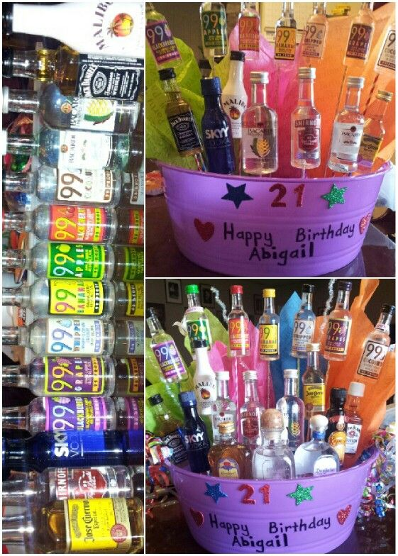 Pin By Oralia Mata On My Projects Birthday Party Ideas For Adults 30th 21st Birthday 21st Birthday Gifts