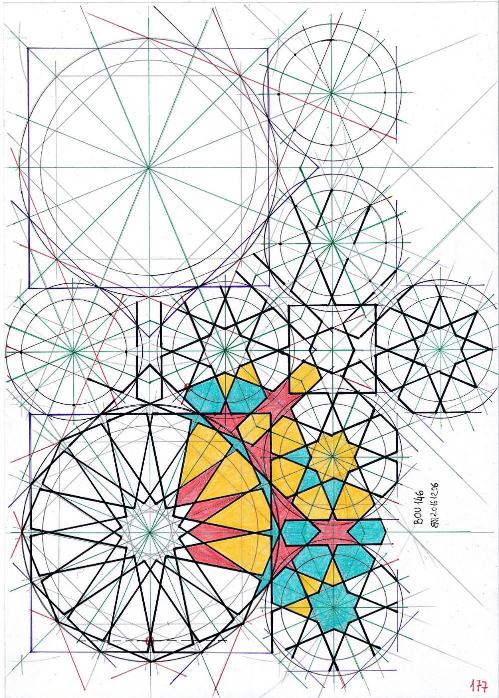 Google Poisk Islamic Art Pattern Pattern Art Geometric Drawing