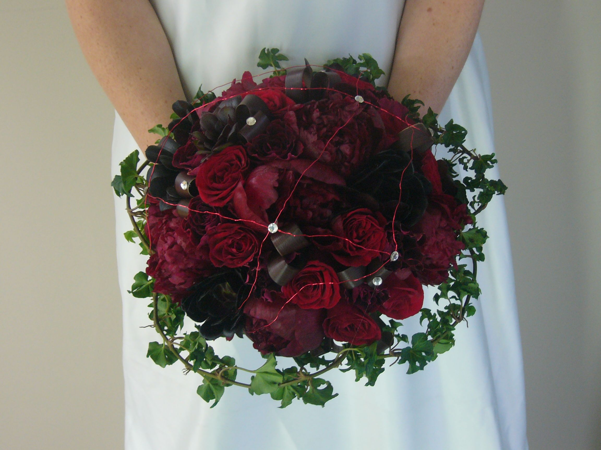 Chocolate Cosmos Bouquet - Google Search