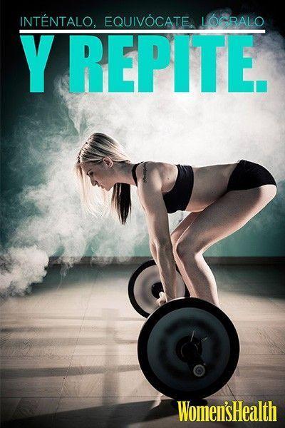 Frases Motivadoras Motivacion Crossfit Inspiration Gym