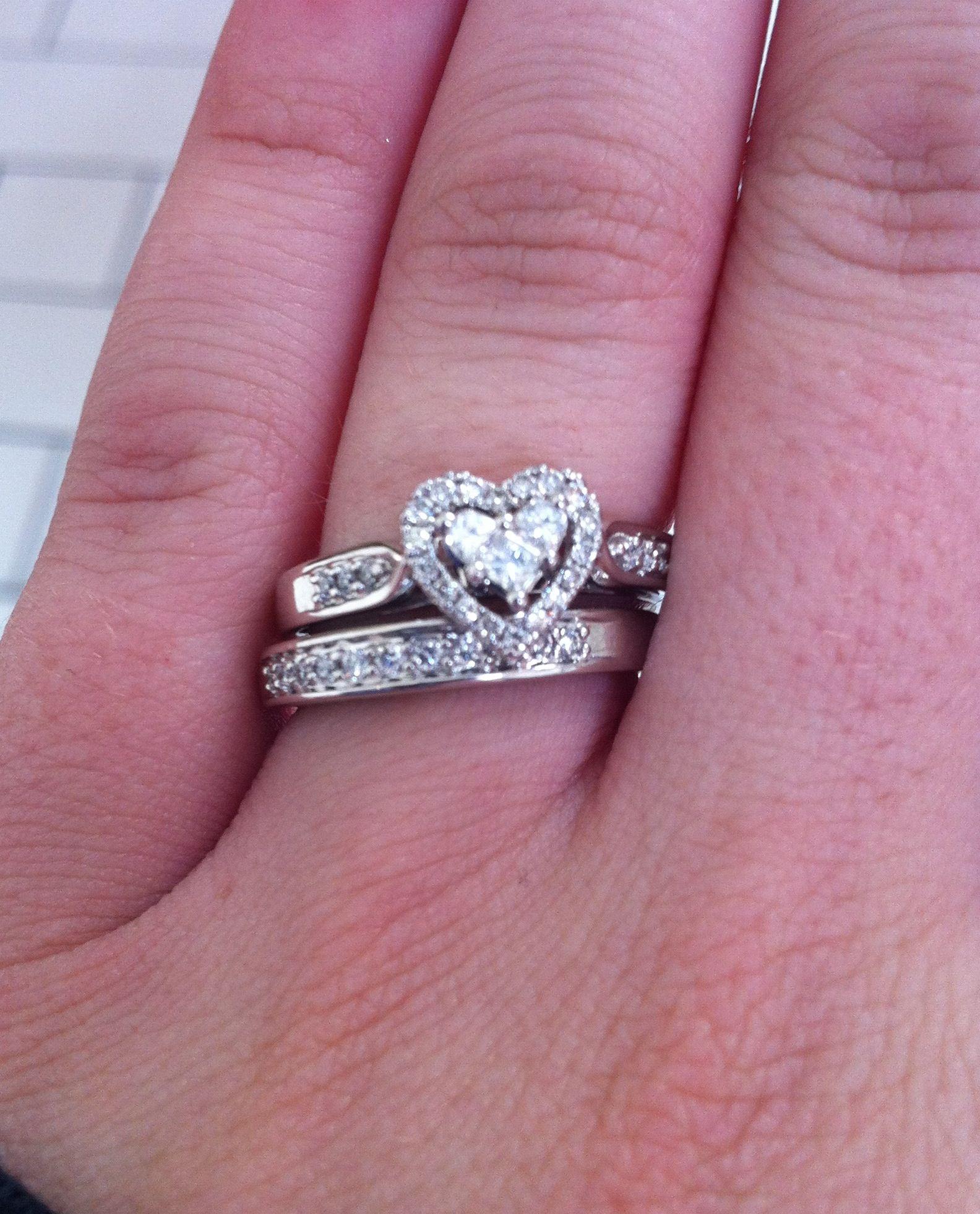 My ring <3 | Wedding | Pinterest | Ring and Wedding