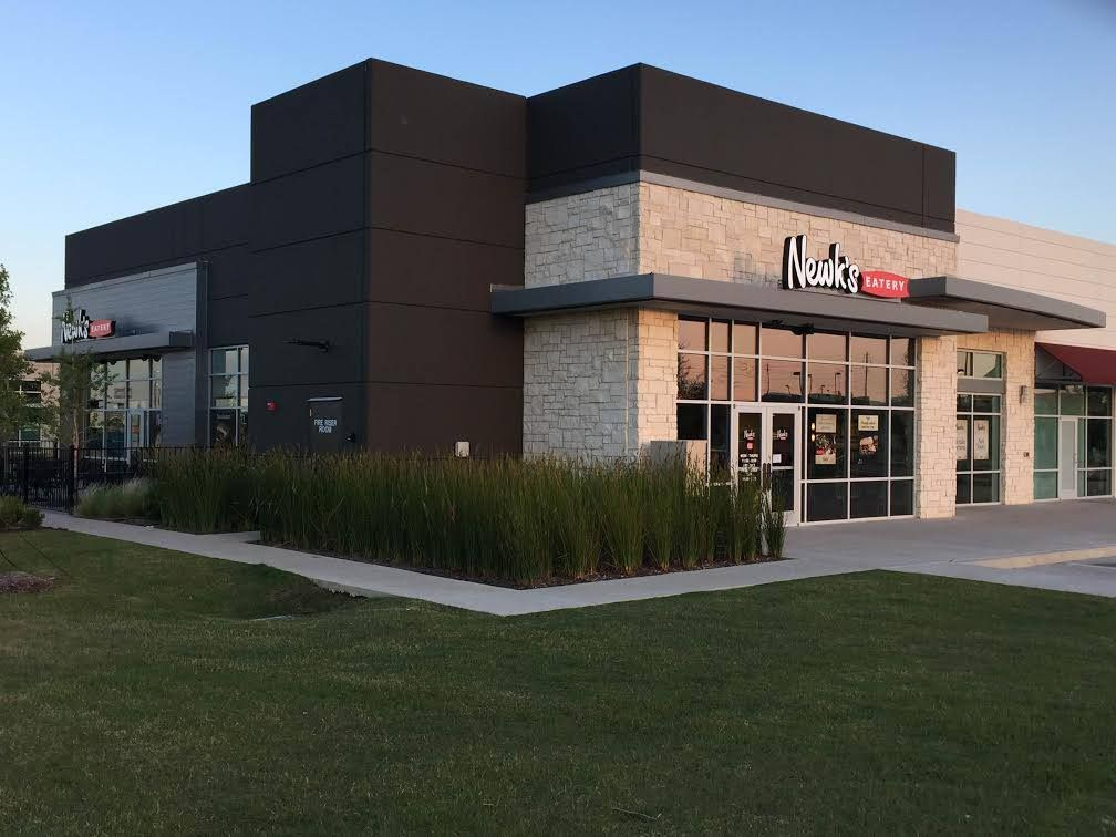 Nowopen Congratulations To The Newk S Eatery Dallas Fort Worth Area Team On Your New Restaurant If You Live Near House Styles Mansions Dallas Fort Worth
