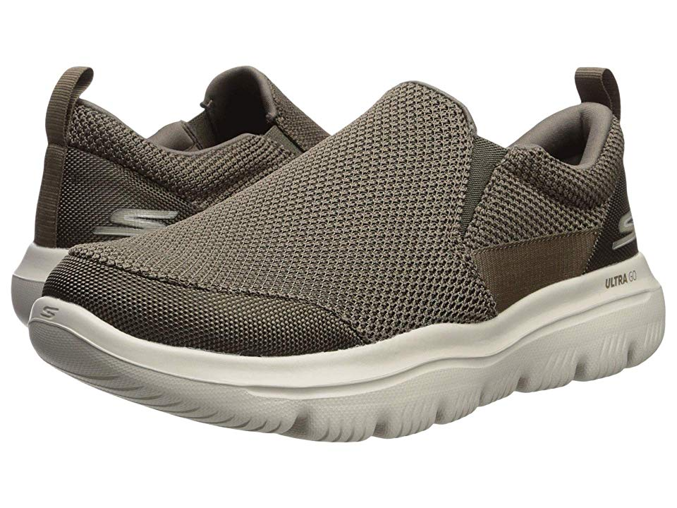 GOwalk Evolution Ultra Impeccable Slip On Shoe