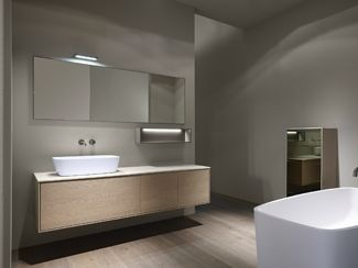 Casabath produzione mobili da bagno azienda italiana for Produzione mobili bagno