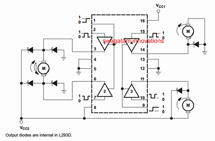 Pin On Electronic Diy Circuit Projects
