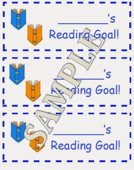 I Love To Learn Guided Reading Guided Reading Reading Goals Guided Reading Template