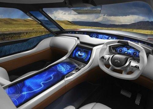 Awesome Pin On Concept Cars Interior Design Ideas Tzicisoteloinfo