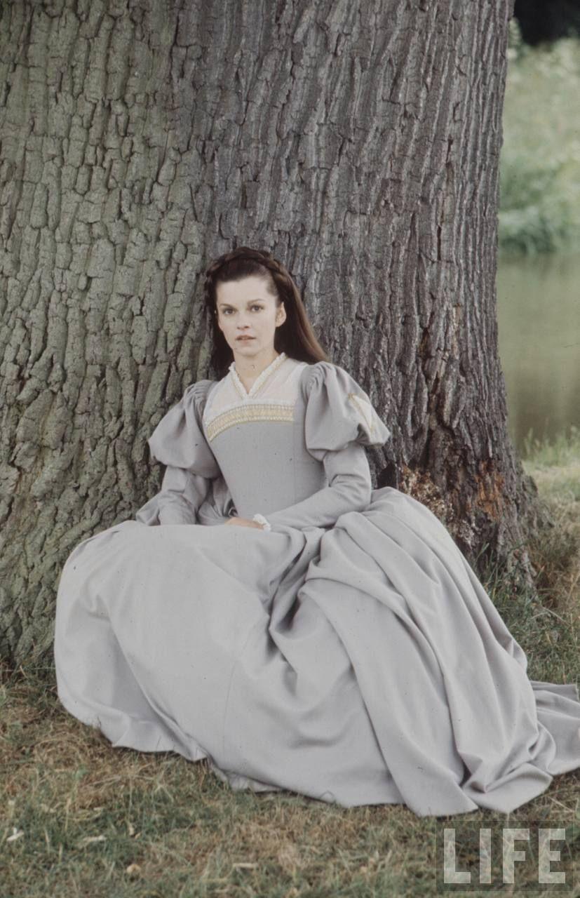 Photo of Tudor Costume