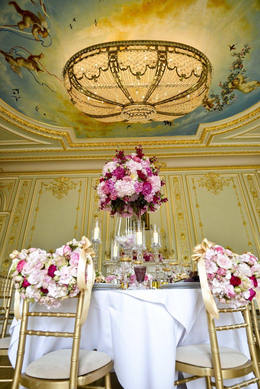 Nigerian wedding decoration images  Extravagance  Wedding and Wedding