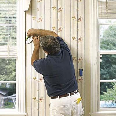 How To Hang Wallpaper How To Hang Wallpaper Wallpaper Hanging