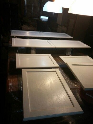 Best First Coat Of Swiss Coffee Benjamin Moore 640 x 480