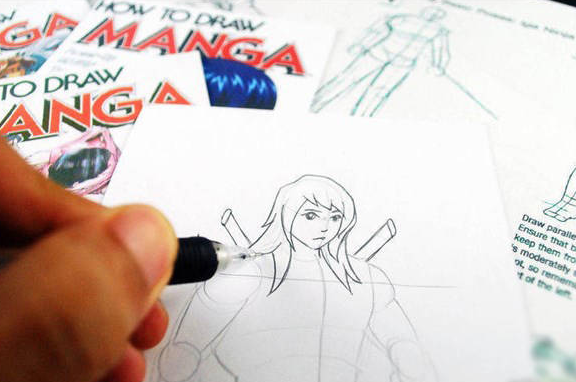 How To Learn To Draw Anime And Manga Step By Step Definitive Guide Learn To Draw Anime Learn To Draw Drawings