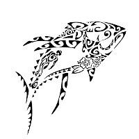 yellow fins tuna tattoo flash tunante del estrecho pinterest tattoo flash tattoo and tatoo. Black Bedroom Furniture Sets. Home Design Ideas