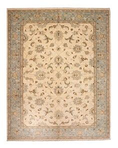 "Oushak Collection Oriental Area Rug, 9'2"" x 11'6"""
